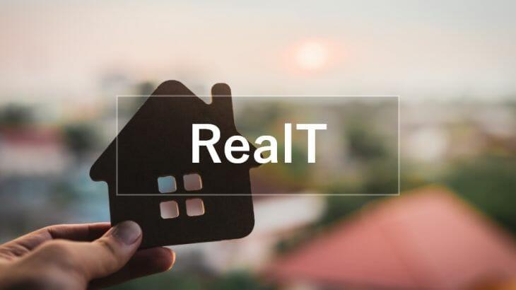 RealT(Real Token)とは?Ethereum上で不動産をトークン化