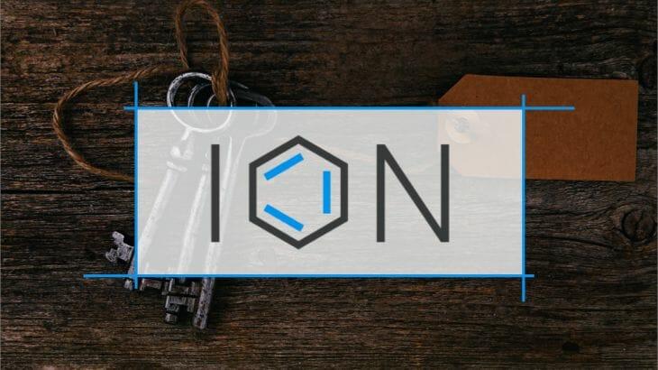 ION(アイオン)とは?Microsoftを中心に開発される分散型IDシステム